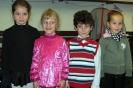 Ritterpokal :: Amelie Franz, Valeria Kusin, Isaak Droizen, Alina Ackermann
